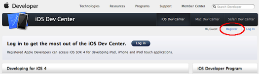 AppBuilderOnline Apple Developer Account | Free iPhone and