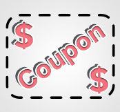 tap tap builder how to use coupons
